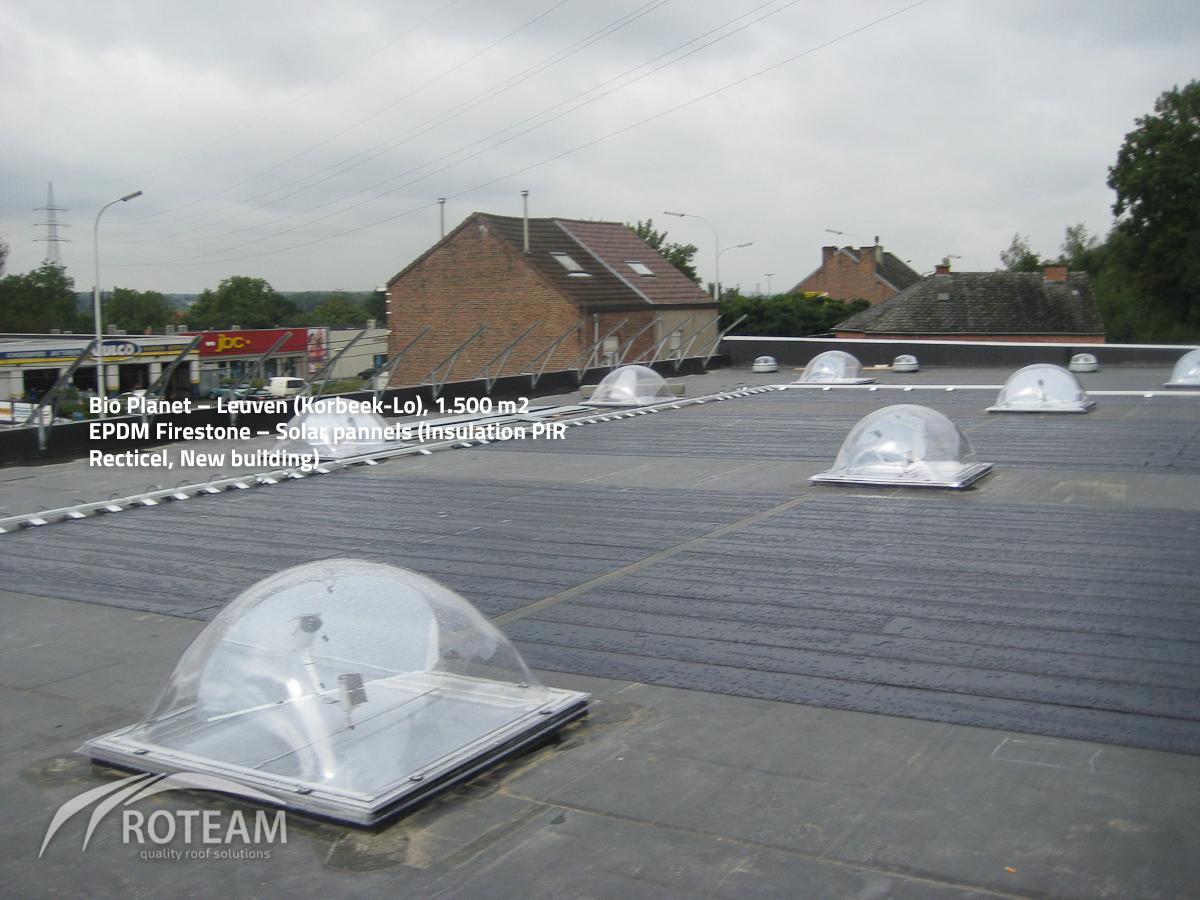 Bio Planet – Leuven